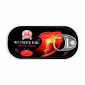 La Monegasque filets d'anchois roulés sauce piquante 50g