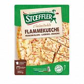 Stoeffler flammekueche lardons oignons 350g