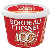 Bordeau Chesnel rillettes du Mans pur porc la véritable 400g