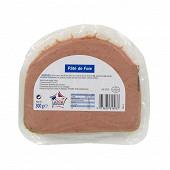 Pâté de foie 300g