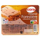 Cora mousse forestière 180g
