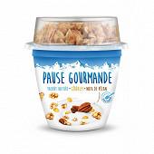 Pause Gourmande nature +mix noix de pécan 225g