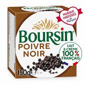 Boursin poivre 150g