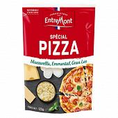 Entremont spécial pizza 125g