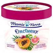 Mamie Nova gourmand onctueux exotique 450g