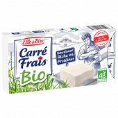 Carré Frais bio 8 portions 8x25g