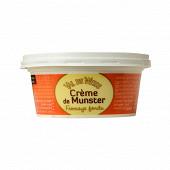 Val de Weiss crème de Munster 150g