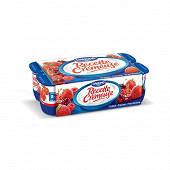 Recette Crémeuse Danone fruits rouges 8x125g