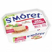 St môret idéal dessert sel réduit 18%mg 280g