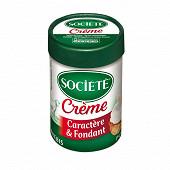 Société crème fromage fondue pot 5x20g - 23%mg