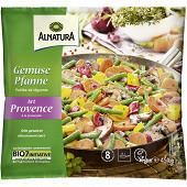 Alnatura poêlée de légumes bio Provence 450g