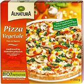 Alnatura pizza aux légumes bio 350G