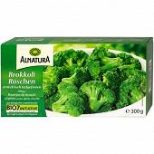 Alnatura rosettes de brocoli bio 300g