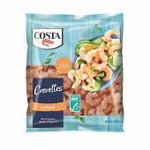 Costa crevettes cocktail décortiquées cuites 300g