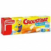 Findus 18 croustibats cabillaud MSC 450g