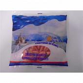 Crevette entières cuites nordiques sauvages 90/130 sachet 500g