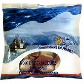 Noix de Saint Jacques avec corail Japon sachet 500g