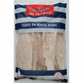 Filet de merlu blanc 1 kg
