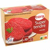 Cora 10 super tendre 15% mg 1kg