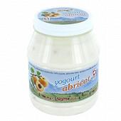 Boille 500g moleson brassé abricot 3.30%mg/pt