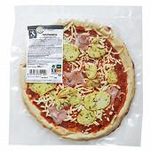 Pizza Piemontese 550g