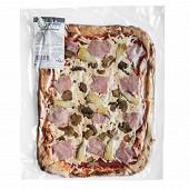 Pizza Famiglia Capricciosa 1kg