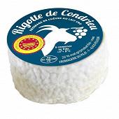 Rigotte de Condrieu aop au lait cru de chèvre 35g