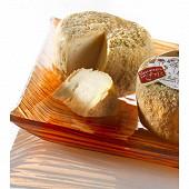 T'chiot biloute au cidre saveurs en or au lait de vache cru 27.25% mg