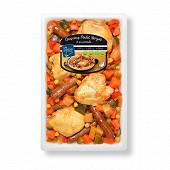 Couscous et semoule (4 personnes) 2.1kg