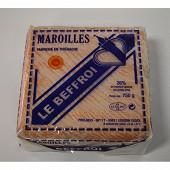 Maroilles Beffroi AOP 26% mg lait de vahce pasteurisé