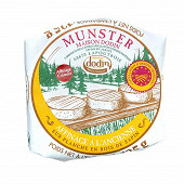 Munster aop 125g sélection affinage crémier maison dodin