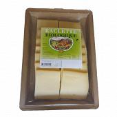 Raclette biologique tranchettes au lait pasteurisé de vache 350g