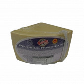 Pecorino romano aop - fromage au lait de brebis - 32%mg/pt