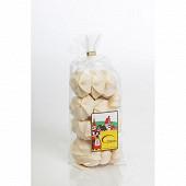 Albisser meringues royales sachet biscuiterie du chateau 100g