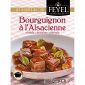 Feyel Bourguignon à l'Alsacienne 400g