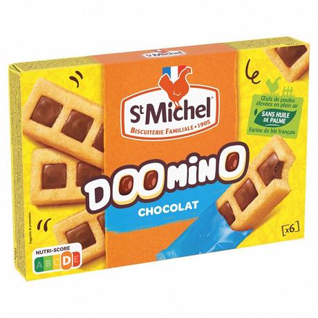 St Michel doomino chocolat 180g