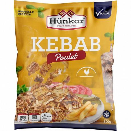 Hünkar Kebab poulet 800g