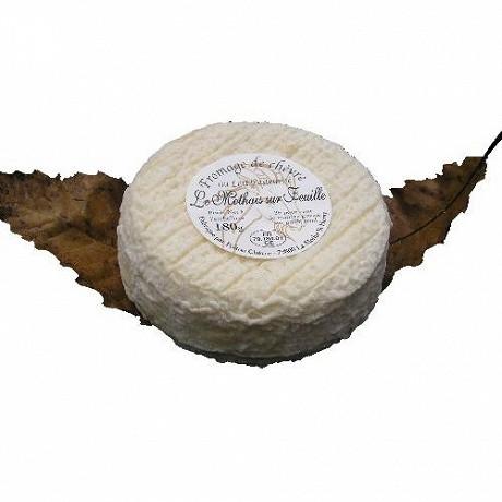 Mothais sur feuille au lait de chèvre pasteurisé 180g