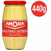 Amora moutarde de Dijon 440g