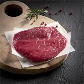 Steak** à griller viande bovine Label Rouge race Limousine, x1 150g