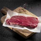 Faux filet***  à griller viande bovine Label Rouge race Limousine, x1 200g