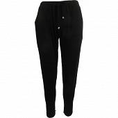 Pantalon fluide femme KAKI T50\52