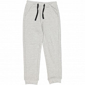 Pantalon de jogging garçon GRIS CHINE 14 ANS