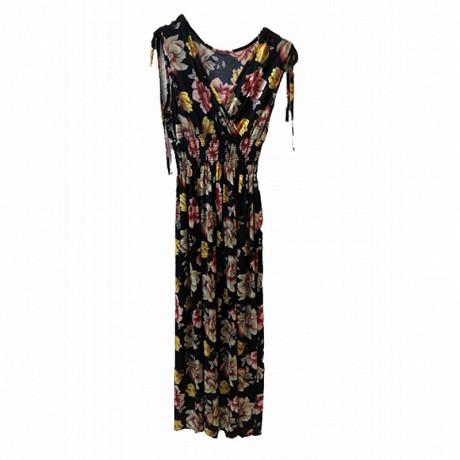 Robe longue sans manches femme ASSORTIS 42\44