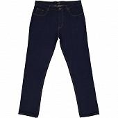 Pantalon denim basic BLACK BRUT T48
