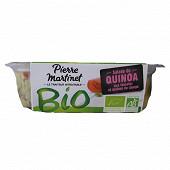Pierre Martinet salade de quinoa bio 200g