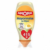 Amora mayonnaise nature souple 415g