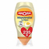 Amora mayonnaise sans sulfite 235g
