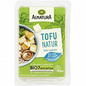 Alnatura Tofu nature Bio 200g